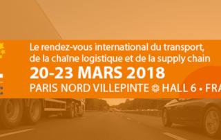 Etik Ouest Converting, présent au rendez-vous international du transport, de la chaîne logistique et de la supply chain