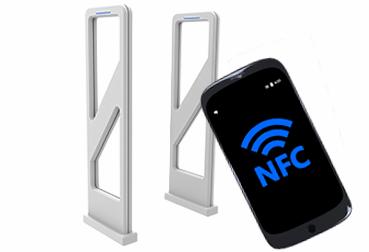 tag et étiquettes RFID bi-fréquences