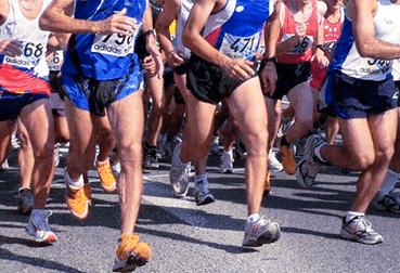 tag et étiquettes RFID pour chronométrage de compétitions sportives