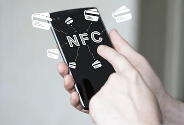 tag et étiquettes RFID NFC