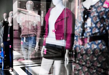 tag et étiquettes RFID pour le retail