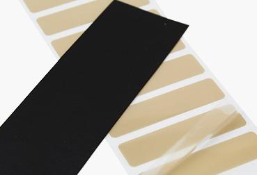 Etik Ouest Converting, conception et fabrication d'étiquettes techniques et RFID, étiquettes et pièces souples, étiquette de fonctionnelles, pièces fonctionnelles