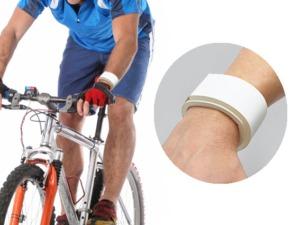 tag bracelet pour le chronométrage