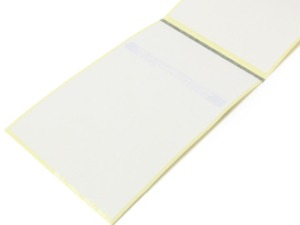 Etik Ouest Converting, conception et fabrication d'étiquettes techniques et RFID, tags et étiquettes RFID, étiquette standard étiquettes standard pour carton et palette