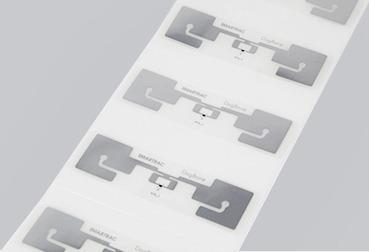 étiquette tag sensor T°C – %HR