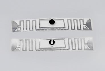 étiquette tag de stérilisation gamma