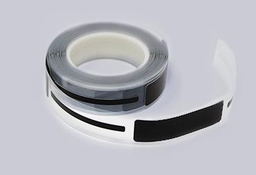 étiquette gravable laser