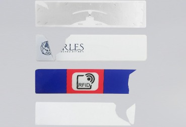 Etik Ouest Converting, technical labels for industry and RFID tags', access control, windscreen tags