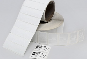 Etik Ouest Converting, technical labels for industry and RFID tags', retail, standard label