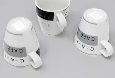 Etik Ouest Converting, technical labels for industry and RFID tags', specifics, crockery tags